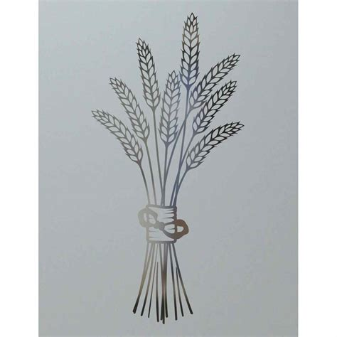 Frosted Glass Backsplash In Kitchen pantry doors glass design bundled wheat petite sans