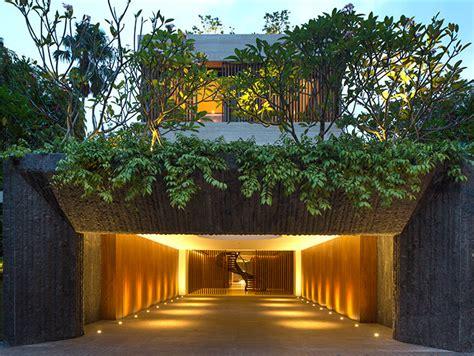 secret garden house luxurious contemporary family home