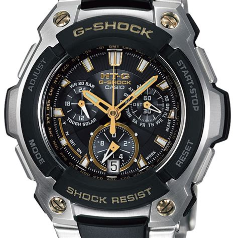 Most Rugged Watches by The World S Most Rugged Hammacher Schlemmer