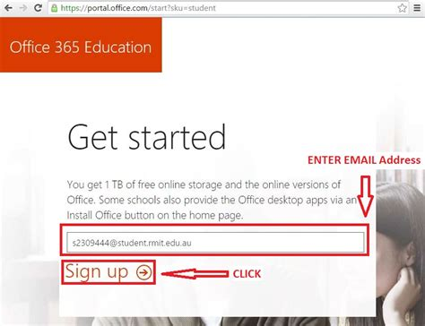 Get Office 365 by Get Microsoft Office 365 For Free Mycommunity