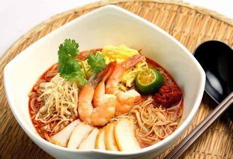 syurga makanan malaysia makanan tradisional negeri sarawak