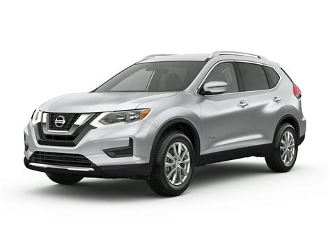 2017 nissan rogue 2017 nissan rogue hybrid price photos reviews