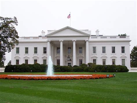 panoramio photo of washington dc white house