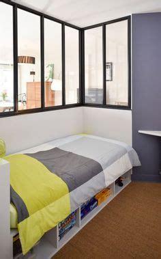 cloison vitrée cuisine 2974 photo porte de cuisine de style atelier d artiste