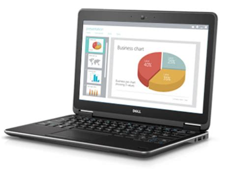 Laptop Dell Latitude E7240 I5 dell latitude e7240 notebookcheck fr