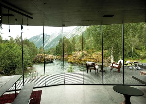 Ex Machina House Location david derksen design product and furniture design