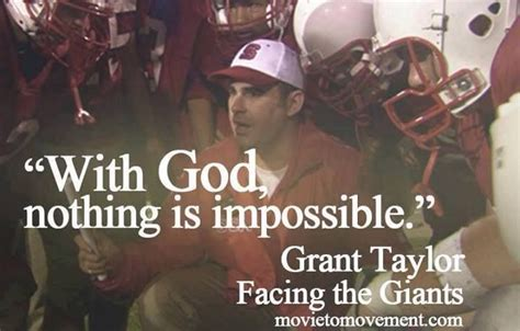 film motivasi facing the giants facing the giants movies pinterest face movie and