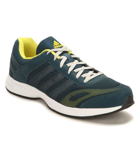 Adidas Running 9 0 adidas ryzo 3 0 m green running shoes buy adidas ryzo 3
