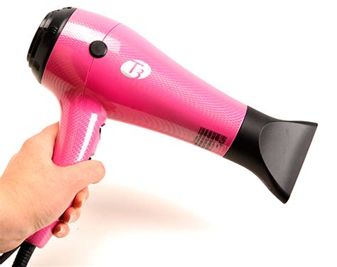 Panasonic T3 Hair Dryer t3 featherweight luxe hair dryer photos review
