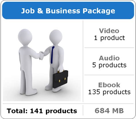 and business package 141 products large collection ebay