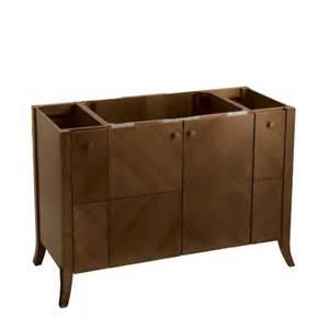 kohler bathroom vanities cabinets kohler canada k 2497 clermont 174 48 quot bathroom vanity