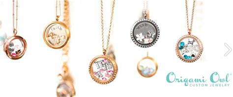 Origami Owl Tags - individuality in a locket origami owl jewelry line