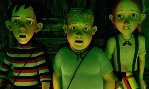monster hous monster house picture 13