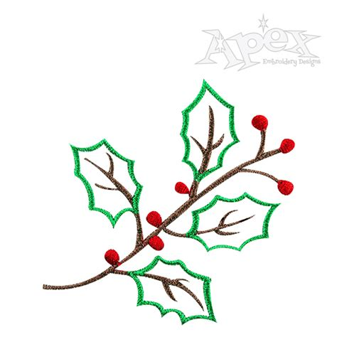 tree charlie brown embroidery design
