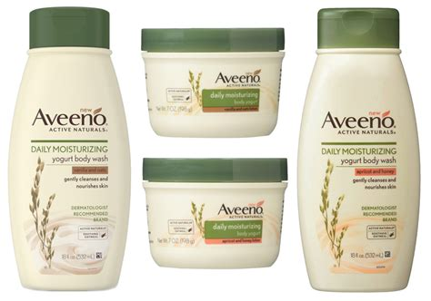 Yoger Moisturizing aveeno daily moisturizing yogurt beautygeeks