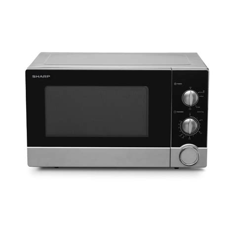 sharp microwave r 21d0 s in microwave oven elevenia