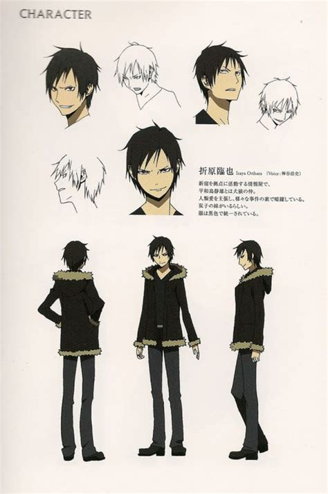 how to cut your hair like izaya orihara 175 best images about durarara on pinterest chibi tags
