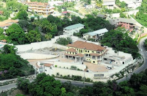 jlp leader andrew holness 250 million mansion in beverley