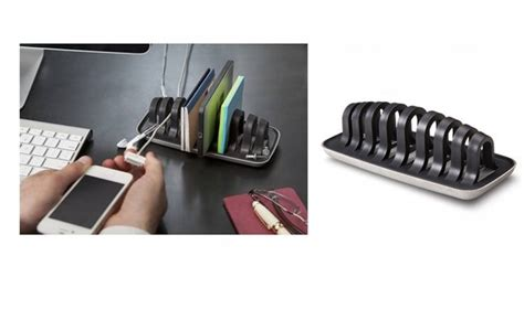 Executive Desk Toys And Gadgets by Cordies Executive Desk Organizer And Cord Management