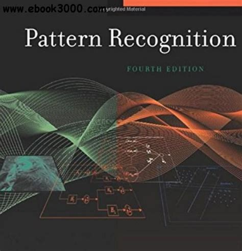 download pattern recognition book pattern recognition free ebooks download