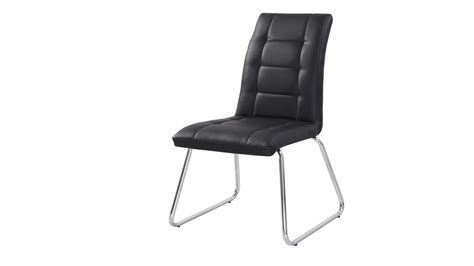 black leather dining room chairs black leather dining room chairs uk 28 images leather