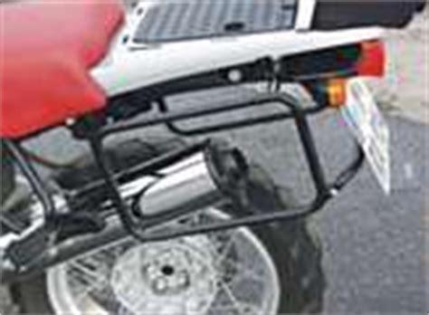 Universal Gepäckträger Motorrad by Globetrott Zentrale Bernd Tesch