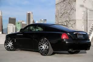 Rolls Royce Wraith Custom Rolls Royce Wraith