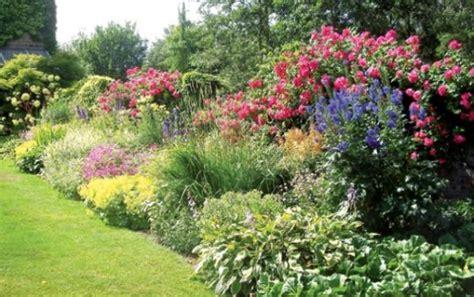 Pictures Of Flower Borders Garden Borders For Flower Gardens
