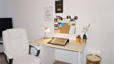 diy deco bureau diy deco bureau relooking de mon espace de travail pas