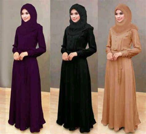 Baju Muslim Dress Gamis Khimar Syari Lazer 6 Syari jual baju muslim syari dewasa busui maxi diandra gamis modern maxis and muslim