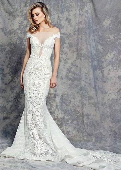 Trendy Wedding Dresses Uk by 2018 Wedding Dress Trends Hitched Co Uk