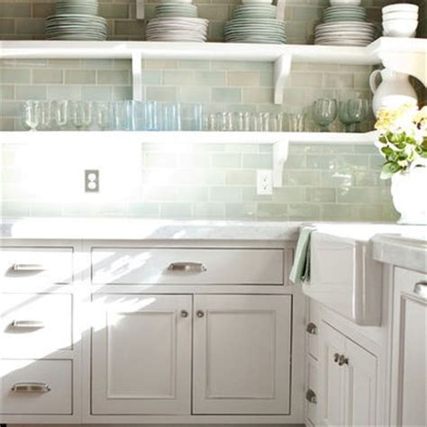 sea glass tile backsplash ideas 50 best images about white and blue kitchen on