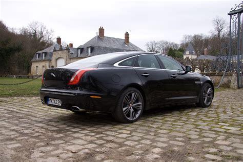 Jaguar Auto Videos by Nouvelle Jaguar Xj Page 6 Auto Titre