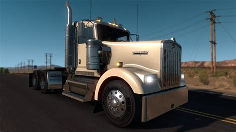 how much is a kenworth truck get to drive kenworth w900 now truck simulator 2 mods