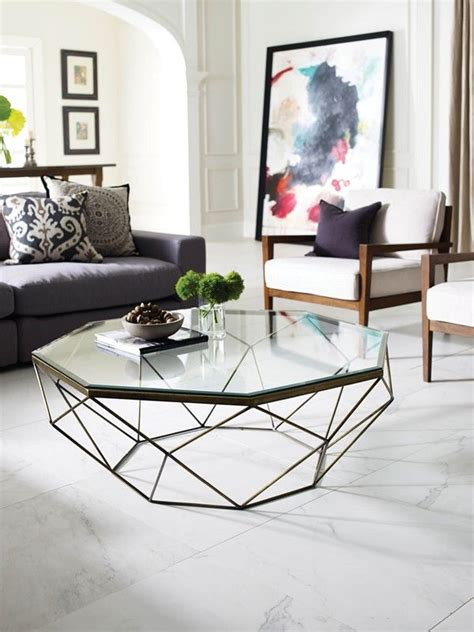 Modern Living Room Coffee Tables 25 Best Unique Coffee Table Ideas On Industrial Seats Nautical Cave