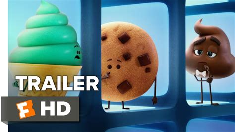 emoji film trailer the emoji movie official trailer teaser 2017 t j