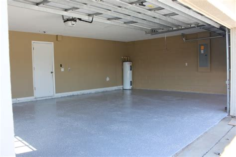 How To Prep A Garage Floor For Epoxy by Rustoleum Garage Floor Epoxy Houses Flooring Picture Ideas