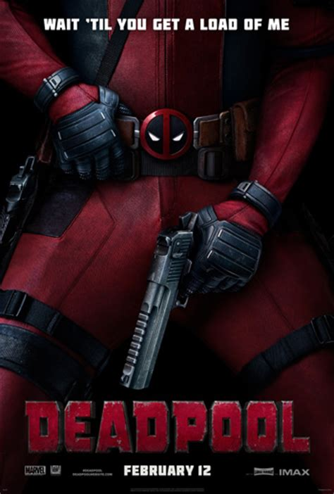 new deadpool trailer deadpool trailer release date plot cast photos