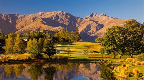 best golf resorts best golf resorts in australasia golf digest