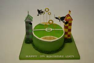 Cake Wires Decorating Harry Potter Quidditch Cake Google Search Harry Potter