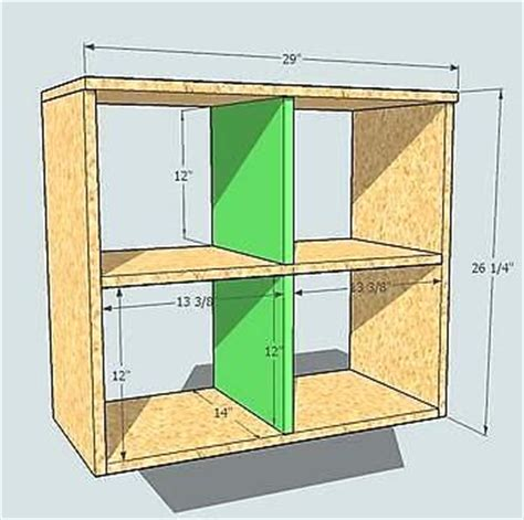 how to build a cubby bookcase how to build cubbies around the house pinterest