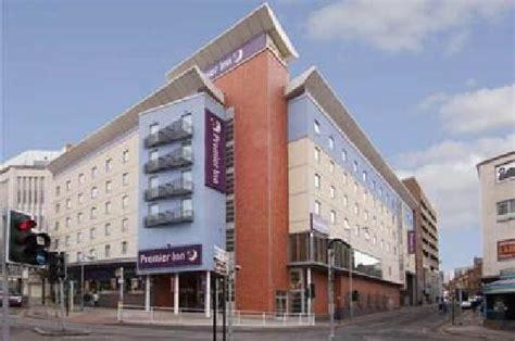 premier inn st premier inn sheffield city centre st