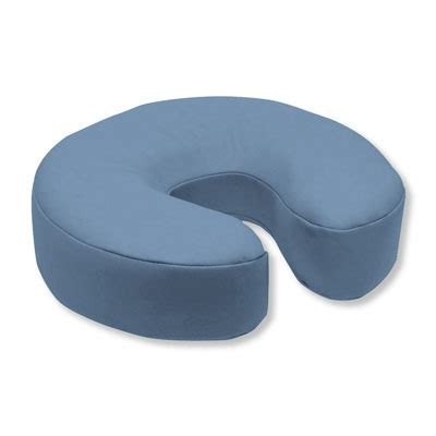 comfort table accessories cloud comfort crescent cushion table accessories