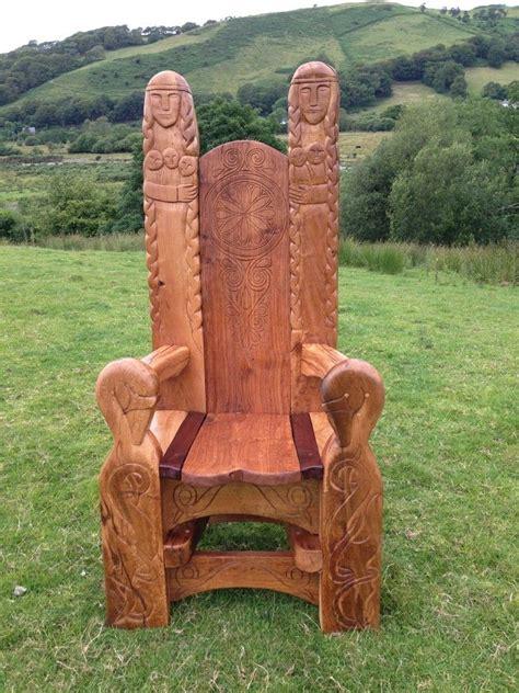 viking chair reclaimed wood furniture chair furniture