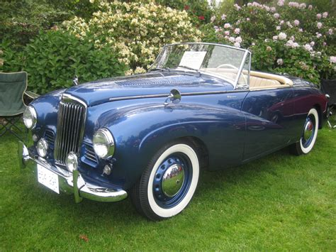 British collector cars   AllWest Insurance Blog