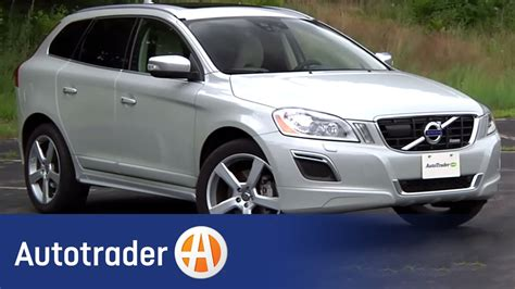 volvo xc luxury suv  car review autotrader
