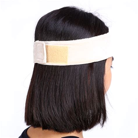 wig grips for women that have hair 3 colours adjustable velvet wiggery headband wig grip hair