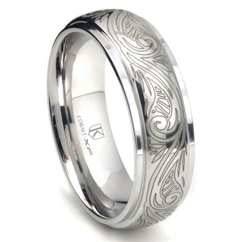 95 overstock mens wedding rings fresh titanium and