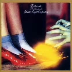 Electric Light Orchestra Discography Eldorado Electric Light Orchestra Listen And Discover