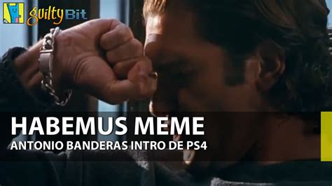 Banderas Meme - the gallery for gt ps4 meme gif